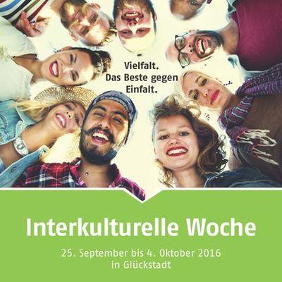 Interkulturelle Woche Glückstadt