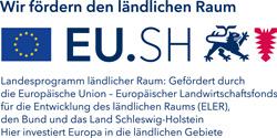 Externer Link: Logo ELER-Bund-Land