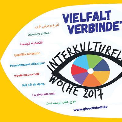 Interkulturelle Woche 2017