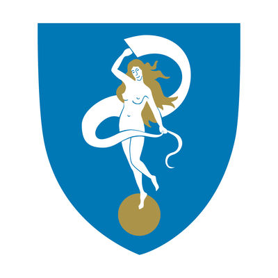 Wappen der Stadt Glückstadt